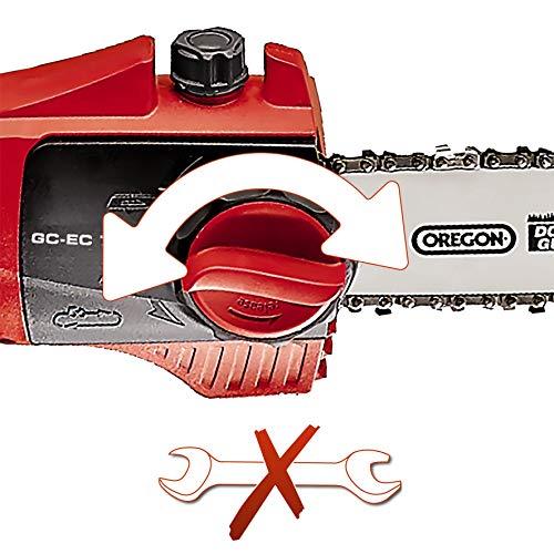 Einhell GC-EC 750 T | Hochentaster | Astkettensäge - 4