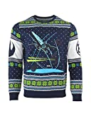 Star Wars X-Wing Battle of Yavin Xmas Pullover
