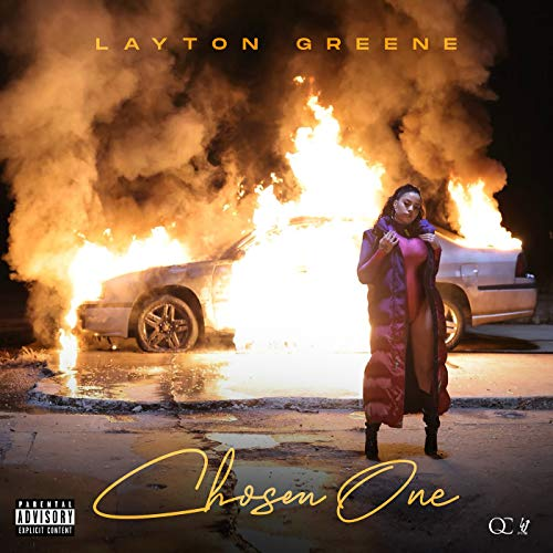 Chosen One [Explicit]