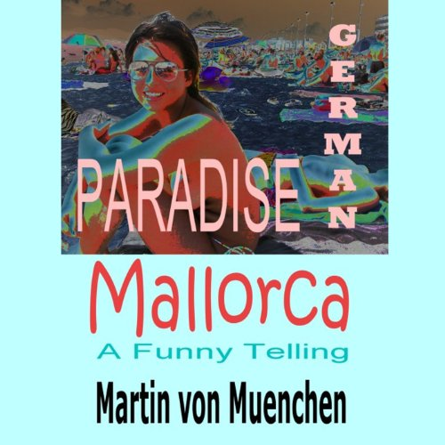 German Paradise Mallorca cover art
