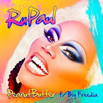 Peanut Butter (feat. Big Freedia)