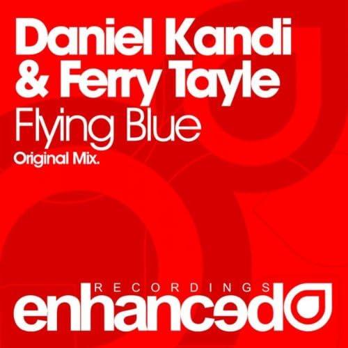 Daniel Kandi & Ferry Tayle