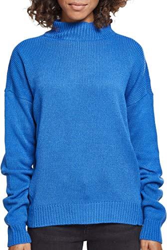 Urban Classics damska bluza oversize Turtleneck