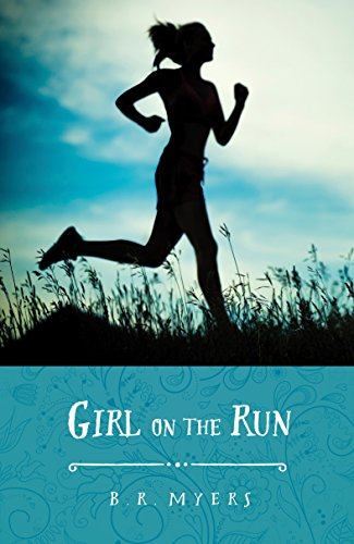 Girl on the Run (English Edition)