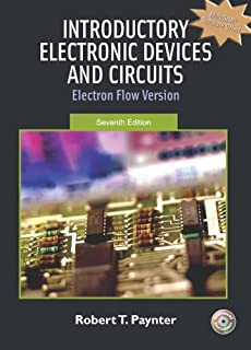 Introductory Electronic Devices and Circuits: Electron Flow Version (7th Edition)