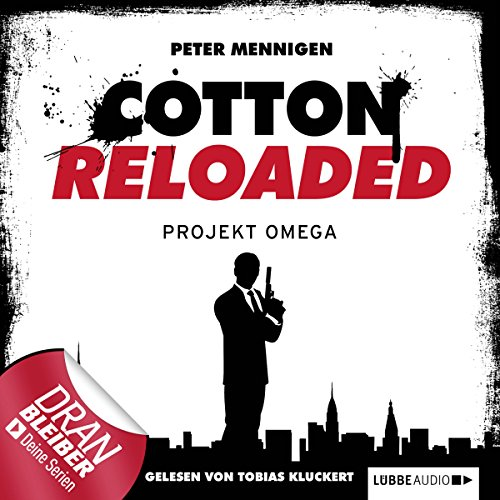 Projekt Omega Titelbild