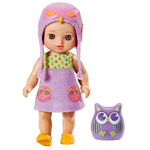 Mini Chou Chou - Birdies, muñeca Vicky (Bandai 920190)