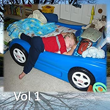 Asleep in the Back Seat: Vol 1