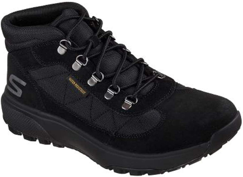 Skechers , Colour black, Men's Sizes 46