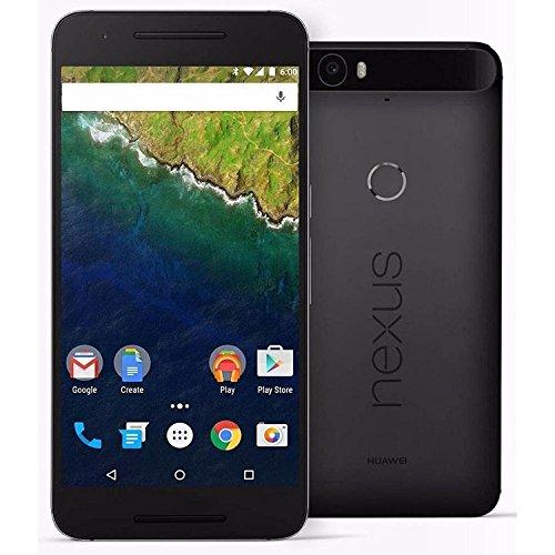 Huawei Nexus 6P, 32 GB, gold