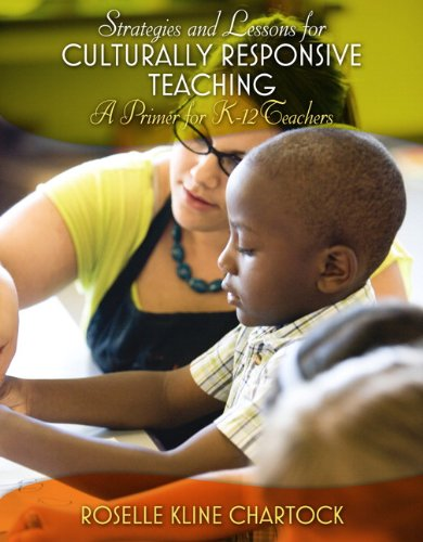 Strategies and Lessons for Culturally Responsive...