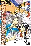 Ah ! My Goddess - Tome 36