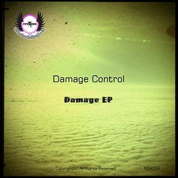 Damage EP