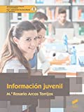 Información juvenil (Servicios socioculturales y a la comunidad nº 45)