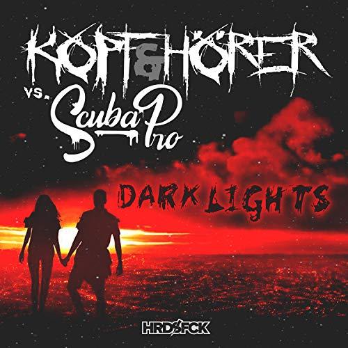 Dark Lights (feat. Scuba Pro)