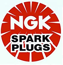 NGK OEM 1716 Replacement Cs6 Shop Pack 100 (Rc12Yc)