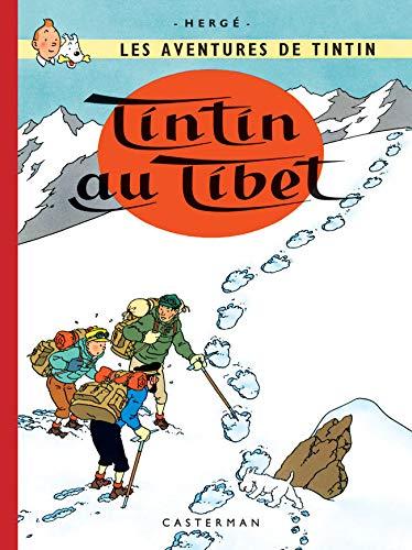Les Aventures de Tintin 20: Tintin Au Tibet