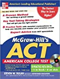 Mcgraw-Hill's Act (Mcgraw Hill's Act (Book & Cd Rom))