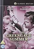 The Greengage Summer ( Loss of Innocence ) ( The Green Gage Summer ) [ NON-USA FORMAT, PAL, Reg.2.4 Import - United Kingdom ] by Susannah York
