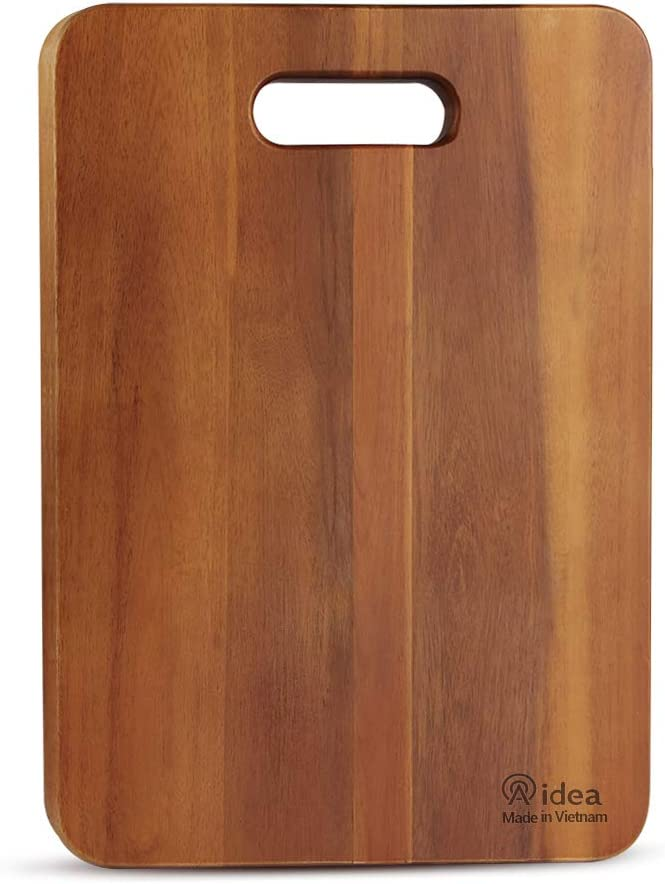 Aidea OFFicial Wood Cutting Board Boards H for Kitchen 2021 new with