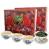 Gran venta! Taiwan High Mountains Nuevo Spring Oolong Tea 250 g (0.55LB), t...