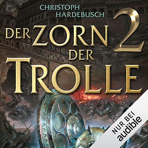 Der Zorn der Trolle 2 Titelbild