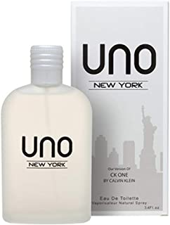 Mirage Diamond Collection UNO New York EDT, 100ml