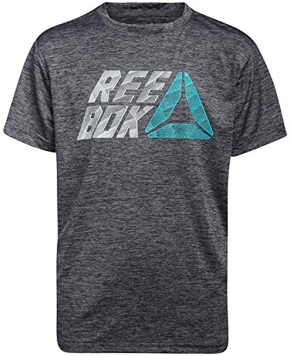 Reebok Boys Quick Dry Breathable At…