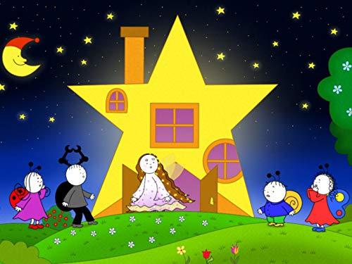 The Star House