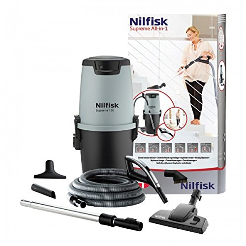 Nilfisk All-in-1 Supreme 150 Wireless+