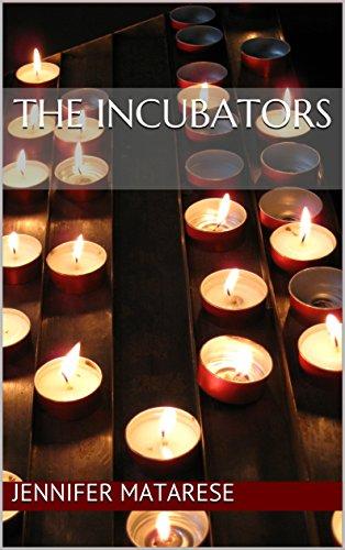 The Incubators (English Edition)