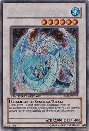 HA01-DE022 Brionac, Drache der Eisbarriere