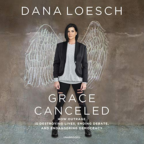Grace Canceled audiobook cover art