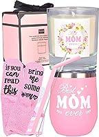 お母さんへのギフト、母さんへの最高の贈り物、母さんへの最高のタンブラー、お母さんへのギフト、娘さん、息子、お子様、旦那さんへの母の日ギフト、母の日ギフト、娘からの母の日ギフト、S