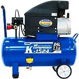 KENOH オイル式エアーコンプレッサー K-1524