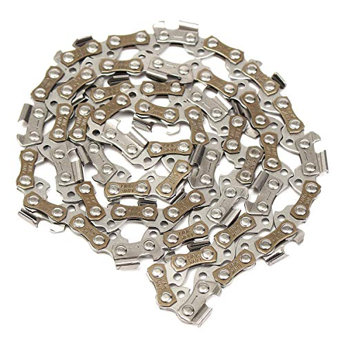 14inch Chain Saw Saw Chain Blade For Wen/Wagner 6014 6016 Lumberjack 050 Gauge 49DL - Body & Frame Chain Guards