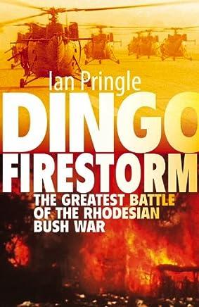 Dingo Firestorm