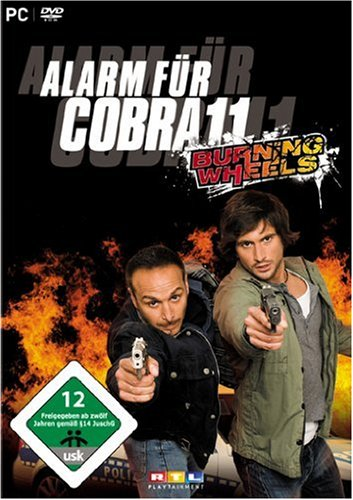 Alarm für Cobra 11: Burning Wheels