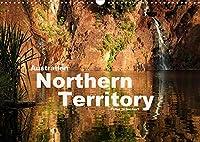 Australien - Northern Territory (Wandkalender 2022 DIN A3 quer): Typisch Australien: die wunderbare Region im Norden des fuenften Kontinents (Monatskalender, 14 Seiten )