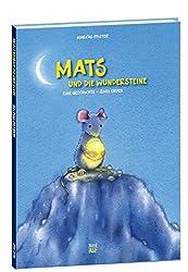 Buchcover: Mats und die Wundersteine