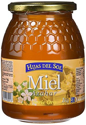 Hijas Del Sol Miel Azahar Levante - 1000 gr