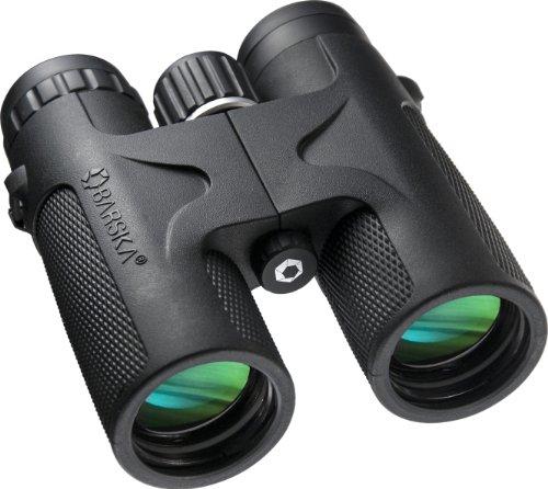 BARSKA AB11842 Blackhawk 10x42 Waterproof Binoculars for Birding, Boating, Events, Hiking, Hunting, etc