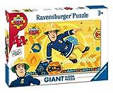 Ravensburger Sam el Bombero - Todos aman a Sam, Rompecabezas de 24 Piezas 54466