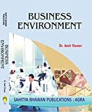 Business Environment [General Edition for Various Universities]