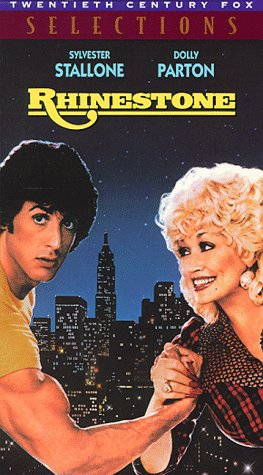 Rhinestone [VHS]