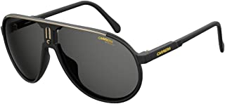 Carrera - Champion Gafas, Cristal, 62 Unisex Adulto