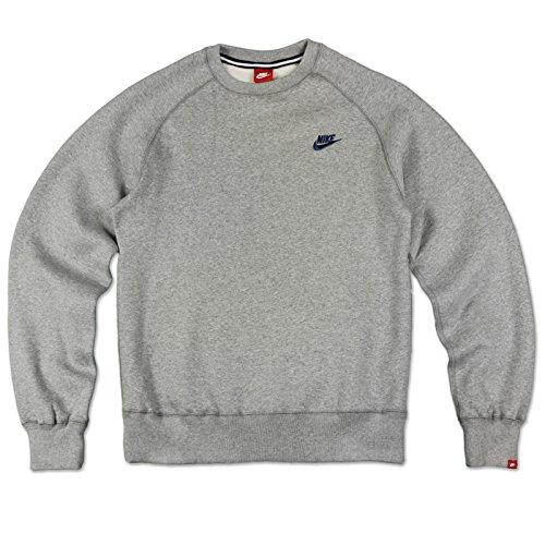 Nike Air Max Tavas Größe 11.5, Farbe: grau