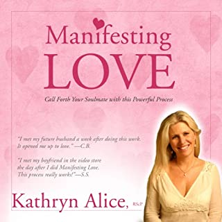 Manifesting Love cover art