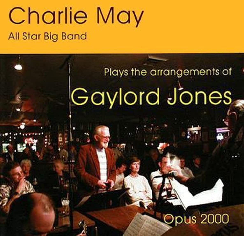 Plays the Arrangements of Gaylord Jones