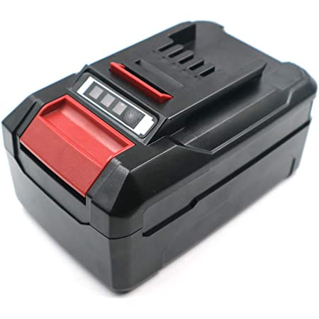 Batería de Repuesto de 18V 6000mAh para Einhell PXBP-600 PXBP-300 4511437 EINPXBAT52 PX-BAT52